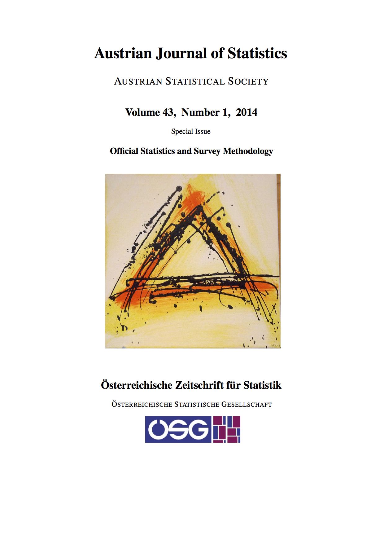 View Vol. 43 No. 1 (2014)